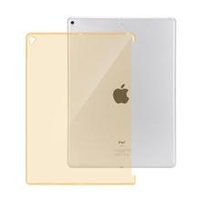 Kryt pro Apple iPad Pro 12,9 / 12,9 (2017) - výřez pro Smart Cover - gumový - zlatý
