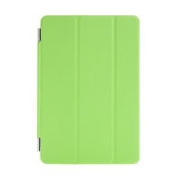 Smart Cover pro Apple iPad mini / mini 2 / mini 3 - zelený
