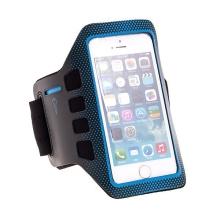 Sportovní pouzdro pro Apple iPhone 5 / 5C / 5S / SE - černo-modré
