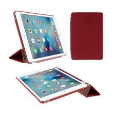 Pouzdro / kryt + Smart Cover pro Apple iPad mini 4 červené