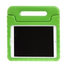 Pouzdro pro děti na Apple iPad Pro 9,7 - rukojeť / stojánek - pěnové zelené