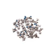 Sada náhradních šroubků / šroubky pro Apple iPhone 6 - šedá - kvalita A+