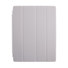 Smart Cover pro Apple iPad 2. / 3. / 4.gen. - šedý