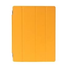 Smart Cover pro Apple iPad 2. / 3. / 4.gen. - oranžový