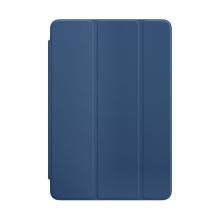 Originální Smart Cover pro Apple iPad mini 4 - mořsky modrý