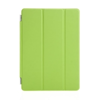 Smart Cover pro Apple iPad Air 1.gen. / iPad 9,7(2017-2018) - zelený