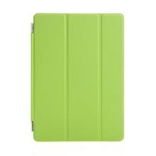 Smart Cover pro Apple iPad Air 1.gen. / iPad 9,7(2017-2018) - zelený