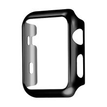 Kryt / rámeček / bumper HOCO Defender pro Apple Watch 42mm series 2 - plastový - černý