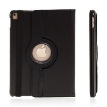 Pouzdro pro Apple iPad Pro 9,7 - 360° otočný stojánek - černé