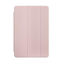 Originální Smart Cover pro Apple iPad mini 4 - pískově růžový
