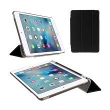 Pouzdro / kryt + Smart Cover pro Apple iPad mini 4 - černé
