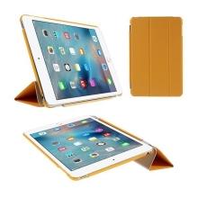 Pouzdro / kryt + Smart Cover pro Apple iPad mini 4 oranžové