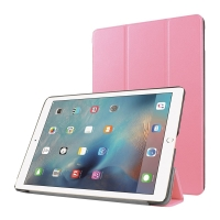 Pouzdro / kryt pro Apple iPad Pro 9,7 - vyklápěcí, stojánek - růžové