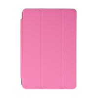 Smart Cover pro Apple iPad mini / mini 2 / mini 3 - růžový