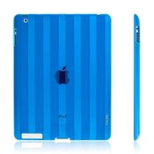 Ochranné pouzdro pro Apple iPad 2. / 3. / 4.gen. - More - modré