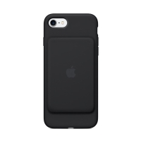 Originální Apple iPhone 7 / 8 Smart Battery Case - černý