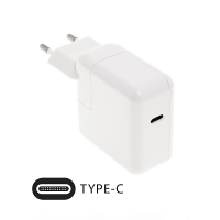 29W USB-C EU napájecí adaptér / nabíječka pro Apple MacBook 12 Retina - kvalita A