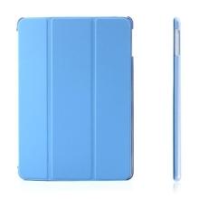Ochranné pouzdro se Smart Cover pro Apple iPad Air 1.gen. (Smart Case) - modré