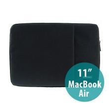 Pouzdro POFOKO se zipem pro Apple MacBook Air 11 - černé