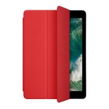 Originální Smart Cover pro Apple iPad Air 1 / iPad 9,7 (2017-2018) - červený