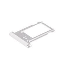 Rámeček / šuplík na Nano SIM pro Apple iPad Air 2 - bílý - kvalita A+