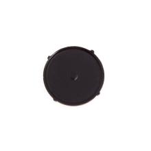 Středové tlačítko pro Apple iPod classic - černé