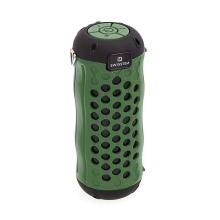 Reproduktor SWISSTEN Bluetooth - outdoor / odolný - gumový - khaki