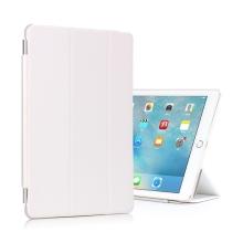 Pouzdro + odnímatelný Smart Cover pro Apple iPad Pro 9,7 - bílé