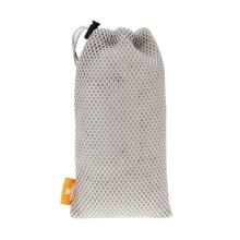 Obal na telefon HAWEEL pro Apple iPhone - outdoor - látkový - šedý