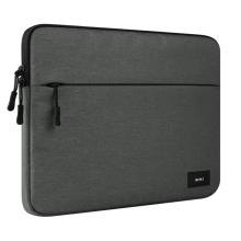 """Pouzdro / obal pro Apple MacBook Pro / Air 13"""" - látkové - tmavě šedé"""