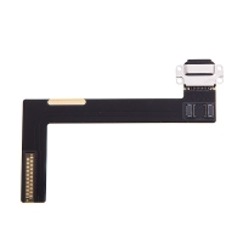 Flex kabel s dock konektorem Lightning pro Apple iPad Air 2 - černý - kvalita A+
