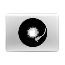 Samolepka ENKAY Hat-Prince na Apple MacBook - gramodeska