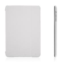 Tenké ochranné pouzdro se Smart Coverem pro Apple iPad mini / mini 2 / mini 3 - bílé