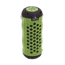 Reproduktor SWISSTEN Bluetooth - outdoor / odolný - gumový - zelený
