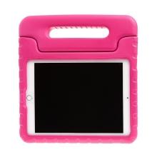 Pouzdro pro děti na Apple iPad Pro 9,7 - rukojeť / stojánek - pěnové růžové