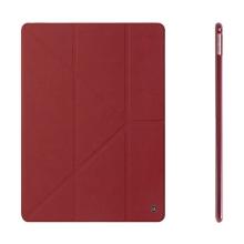 Pouzdro BASEUS pro Apple iPad Pro 12,9 - variabilní stojánek a funkce chytrého uspání - červené