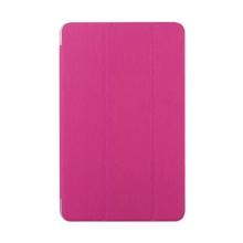 Pouzdro pro Apple iPad Pro 9,7 - stojánek a funkce chytrého uspání - růžové