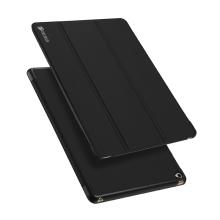 Pouzdro / kryt DUX DUCIS pro Apple iPad Air 2 - funkce chytrého uspání + stojánek - tmavě šedé