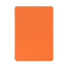 Pouzdro pro Apple iPad Pro 9,7 - stojánek a funkce chytrého uspání - oranžové