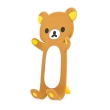 Stojánek pro Apple iPhone medvídek Rilakkuma