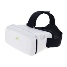 Virtuální brýle VR SHINECON 3D - bílé