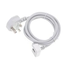 Prodlužovací kabel s UK napájecím adaptérem pro Apple zařízení - 1,8m