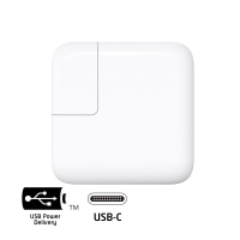 Originální Apple 29W USB-C Power Adapter (MacBook 12 Retina)