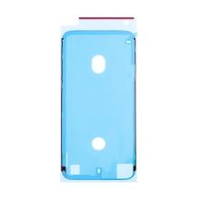 Adhezivní samolepka (páska) pro přilepení předního panelu Apple iPhone 7 / 8 - bílá