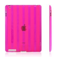 Ochranné pouzdro pro Apple iPad 2. / 3. / 4.gen. - More - růžové