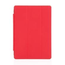 Smart Cover pro Apple iPad Air 1.gen. / iPad 9,7(2017-2018) - červený