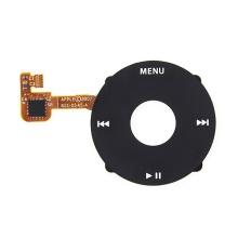 Click Wheel pro Apple iPod classic 6. / 7.gen. - černý