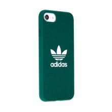 Kryt ADIDAS Originals pro Apple iPhone 6 / 6S / 7 / 8 - gumový - látkový - zelený