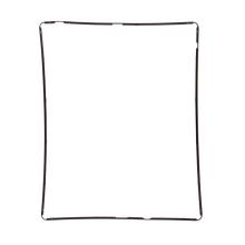 Středový rámeček pro Apple iPad 3. / 4.gen. - černý - kvalita A+