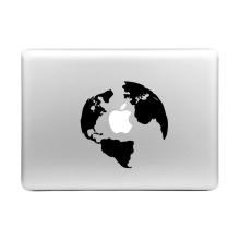 Samolepka ENKAY Hat-Prince na Apple MacBook - země